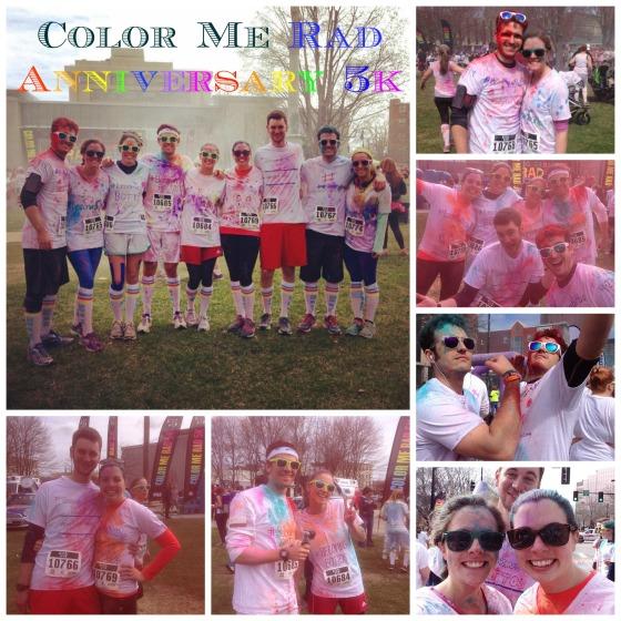 ColorMeRad5k