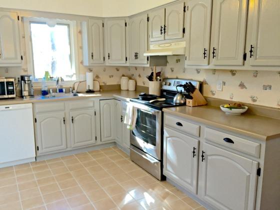 (5)kitchen